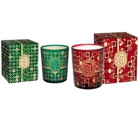 [限量] diptyque 2011限量耶誕香氛蠟燭