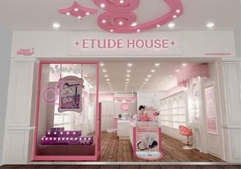 [新品] 韓國超萌夢幻品牌「ETUDE HOUSE」正式進駐台灣&開幕特惠!