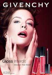 [新品] 摩登女人的超時尚鏡面翹唇秘蜜  紀梵希「絕‧色‧光‧禁忌之吻唇蜜」