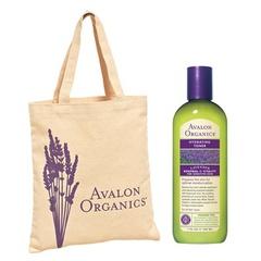 [新品] 美國有機領導品牌Avalon Organics推出全新薰衣草保濕化妝水 肌膚保濕力提升 後續保養更加乘