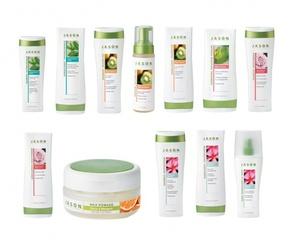 [新品] JASON美國銷售第一天然保養品牌  PURE, NATURAL & ORGANIC