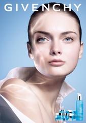 [新品] 紀梵希  水晶靈保濕系列  細胞保濕氣泡 明亮潤澤的晶透泉源