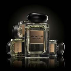 [新品] 香氛界的完美高級訂製服 Giorgio Armani 高級訂製香水 純真伊甸園 重現地中海陽光下的無花果自然、清新香氣