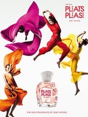 [新品] 三宅一生Pleats Please香水