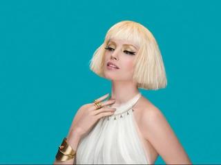[新品] 埃及豔后的2倍大眼 BOURJOIS妙巴黎女王駕到睫毛膏 雍容展現女王風範