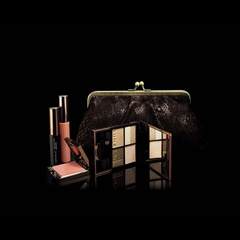 [限量] 佳麗寶優櫃LUNASOL 光燦奢華派對組2012(絢金)與冬季限定商品上市