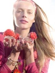 [限量] 獻給Poppy Woman 一片繁花盛開的綠洲 Coach Poppy Blossom限量版淡香精