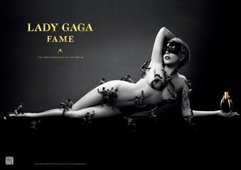[新品] 眾所期待的女神卡卡首支香水 LADY GAGA 超人氣女性淡香精 2012年底即將襲台
