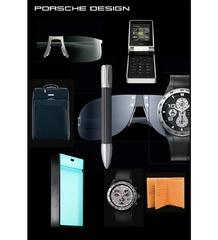 [新品] 2009年度英國fifi最佳設計 Porsche Design精典男香典藏上市