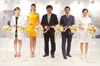 [報導] 國內唯一融合Spa概念的審美齒科 日本White Essence登台
