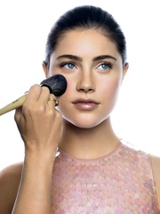[編輯部] 神仙教母的魔法棒「刷具」。化妝高手打造好妝感的秘技!