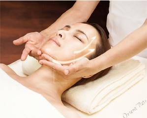 [報導] 登琪爾SPA「6D拉提緊膚保養」客製化臉部療程
