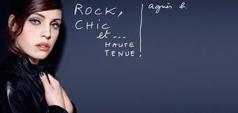 [新品] agnes b. BEAUTE 2013 法式輕搖滾 全新上市
