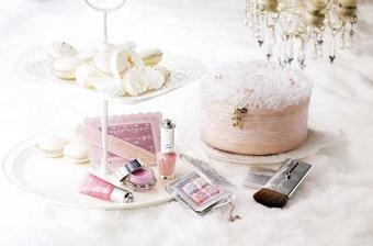 [聖誕] JILL STUART Sweetness Collection