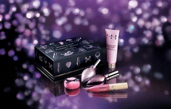 [聖誕] 2009 X'MAS就是要「甜蜜誘惑」!!美諦高絲 靡色幻彩盒給交織著苦澀與甜蜜的耶誕帶來甜美誘惑氣息