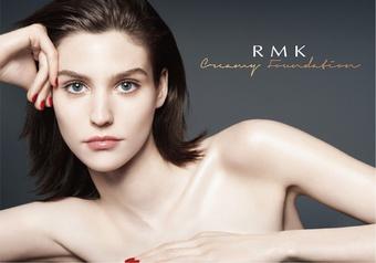 [新品] RMK.「水凝光采粉霜」獻給妳.所追求的完美肌膚