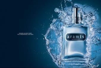 [新品] Aramis adventurer探索者淡香水,成熟卻熱愛運動的魅力男性