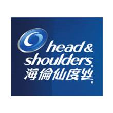 head&shoulders 海倫仙度絲