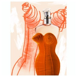 Jean Paul Gaultier 高堤耶 女性香氛-「CLASSIQUE量身訂做」限量香精