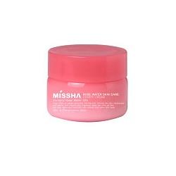 MISSHA  乳霜-玫瑰釀保濕柔膚乳霜 Rose Water Softening Rich Cream
