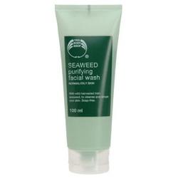 海藻淨化潔膚膠 Leaweed Purifying Facial Wash