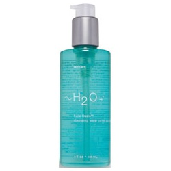 ~H2O+ 水貝爾 臉部卸妝-8杯水保濕卸妝水 Face Oasis Cleansing Water