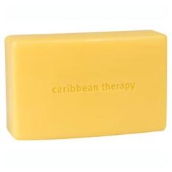 AVEDA 肯夢 加勒比海系列-加勒比海 沐浴皂 Caribbean Therapy Bath Bar