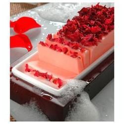 玫瑰香頌 嫩膚皂