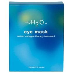 ~H2O+ 水貝爾 眼部保養-膠原蛋白緊緻眼膜