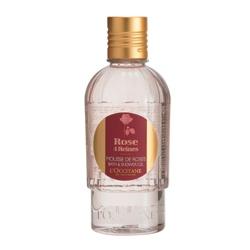 沐浴清潔產品-玫瑰沐浴膠