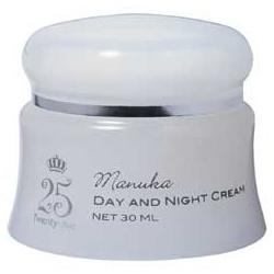 清新舒緩日晚霜 Day And Night Cream