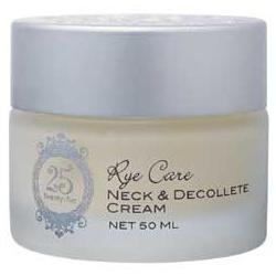 twenty-five 25 其他身體局部-緊緻頸肩亮膚霜 Neck & Decolete Cream