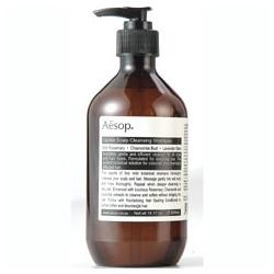 溫和頭皮潔淨液 Gentle Scalp Cleansing Shampoo