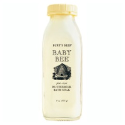 BURT`S BEES 小蜜蜂爺爺 Baby Bee-奶油牛奶沐浴粉 Buttermilk Bath Soak
