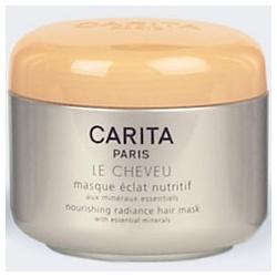 CARITA 凱伊黛 護髮-光彩滋養敷髮霜
