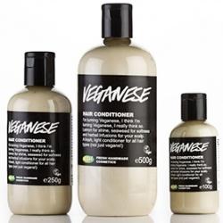 LUSH 潤髮-素食主義潤髮乳 Veganese
