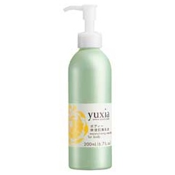 yuxia 悠絲亞 身體保養-肌養保濕香體乳