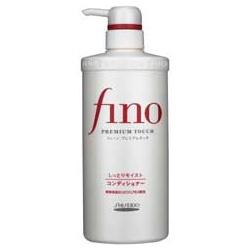 潤髮產品-fino 美容複合精華潤髮乳