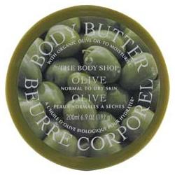 身體保養產品-橄欖活化身體滋養霜