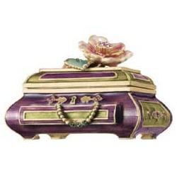 我心深處珍藏寶盒 Intuition Fragrant Treasures