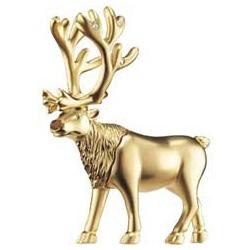 歡沁香氛耶誕麋鹿 Pleasures Prancing Reindeer