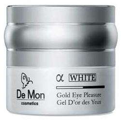 De Mon  水亮柔白系列-水亮柔白眼膠 Gold Eye Pleasure