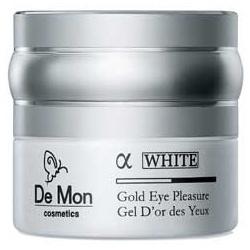 水亮柔白眼膠 Gold Eye Pleasure