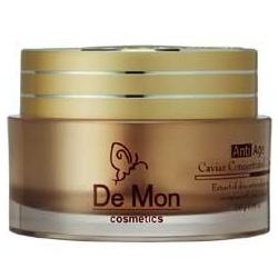 De Mon  乳霜-金鑽全效防護霜 Caviar Concentrated Cream