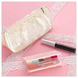 ettusais 艾杜紗 彩妝組合-仙杜瑞拉夢幻彩盒 Eye color・Lip color・Lip gloss