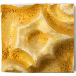 雪人香氛皂 Snowcake Soap