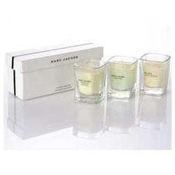 Marc Jacobs  室內‧衣物香氛-香氛蠟燭禮盒
