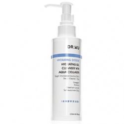 DR.WU 達爾膚醫美保養系列 洗顏-海洋膠原潔顏露 Hydrating Gel Cleanser With Aqua-Collagen