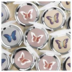 Chantecaille 香緹卡 眼影-蝶影眼彩 Les Papillons Eyes Shadees