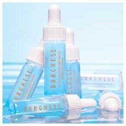 BORGHESE 貝佳斯 礦物溫泉系列-深海活水修護安瓶 Hydrating Serum
